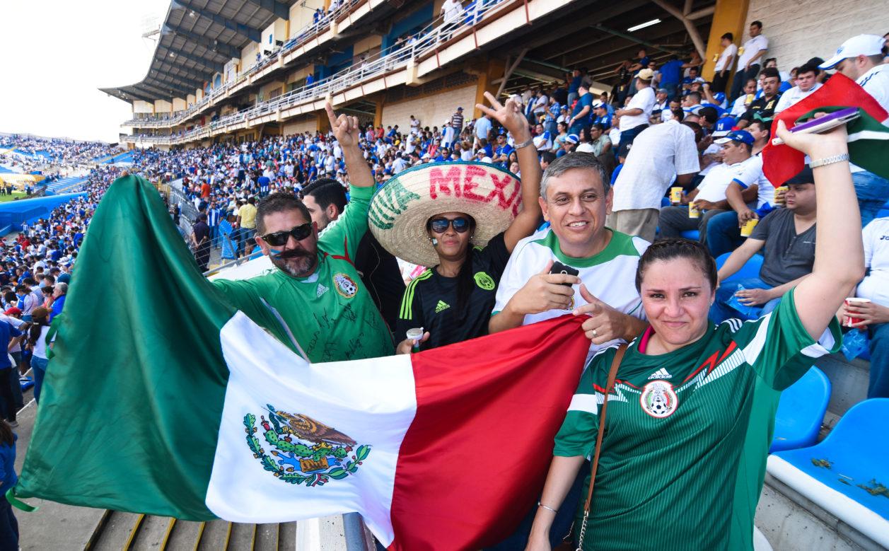Estamos a 10 días de mostrarle al mundo que buen anfitrión es Honduras
