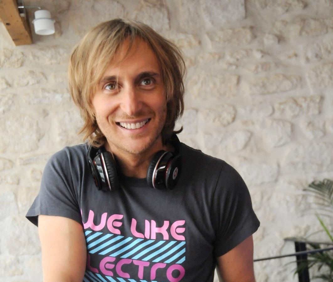 Gaizka Men ta De futbolista a DJ de mºsica electr³nica