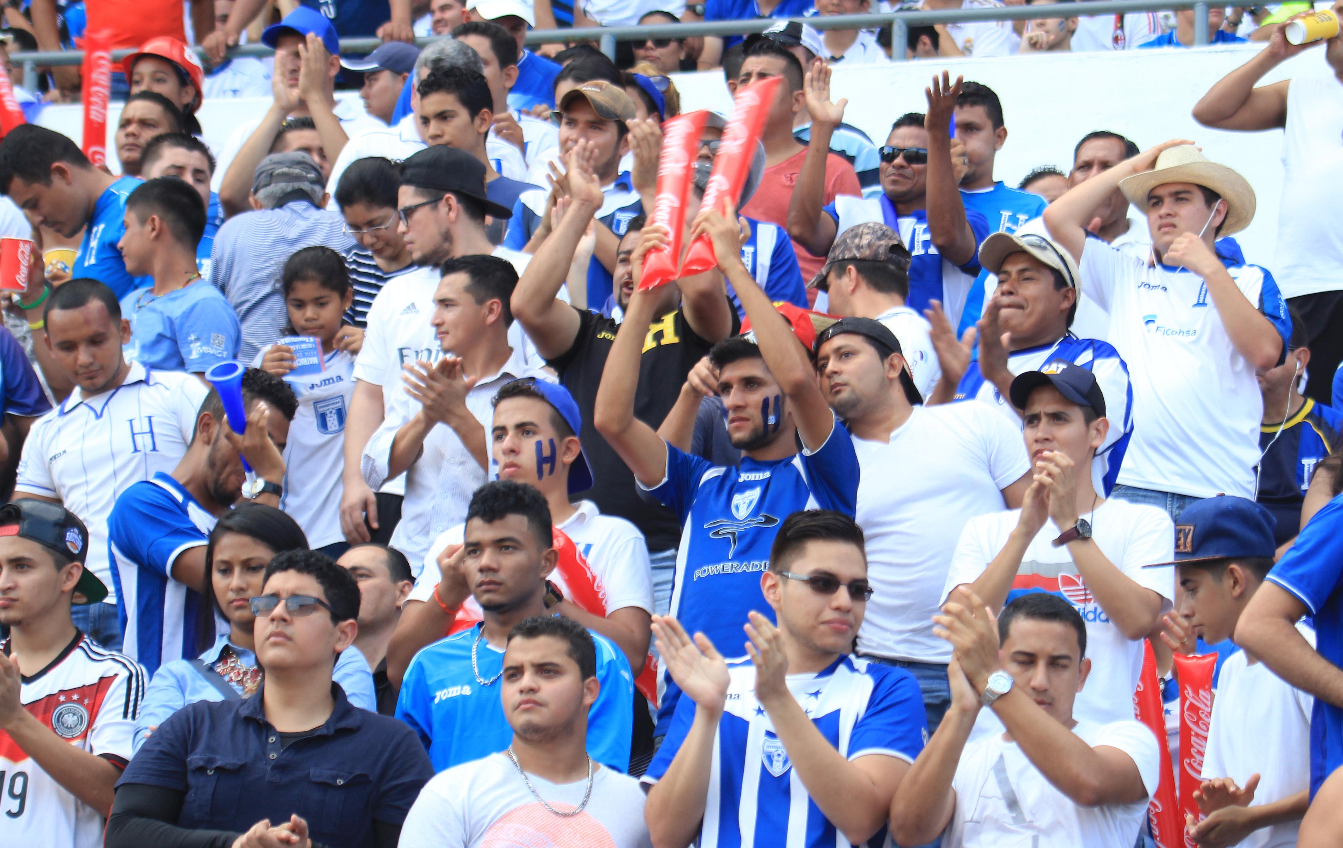 Orgullo catracho. Los jugadores que han hecho grande el fútbol de Honduras