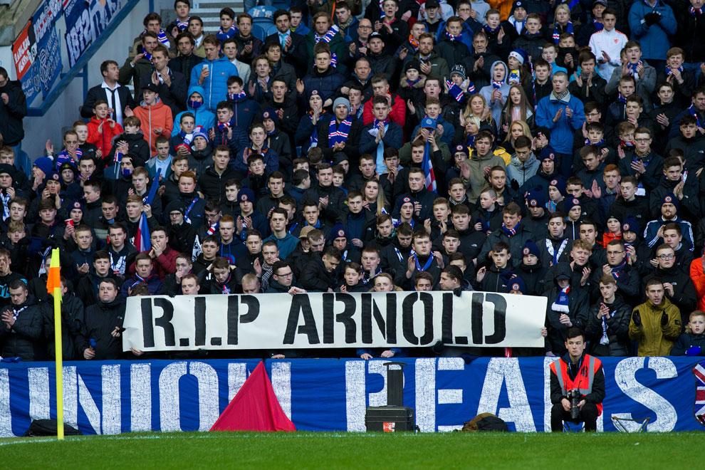 A un año del asesinato de Arnold Peralta, nada se ha aclarado