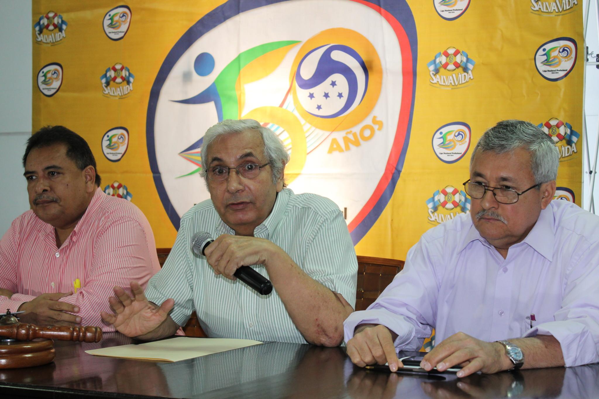 Preocupa al presidente de la LNP el impacto de la Bicolor en el torneo Apertura