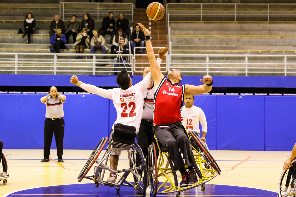 Deporte adaptado la versi n del deporte para personas con retos especiales hondusports ilustrada - Deportes en silla de ruedas ...