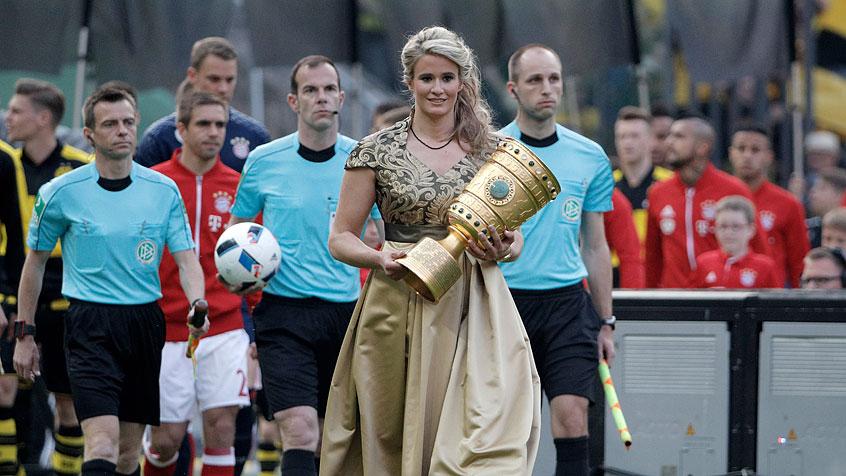Inicio de la Pokal. Gladbach y Leverkusen abren el telón por la Bundesliga