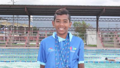 La Federación y los padres costearán el viaje de los nadadores al CCCAN
