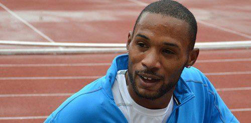 Rio 2016 espera por Rolando Palacios