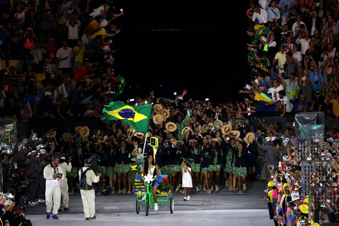Juegos Olímpicos Río 2016: Medalla   Opinión   EL PAÍS