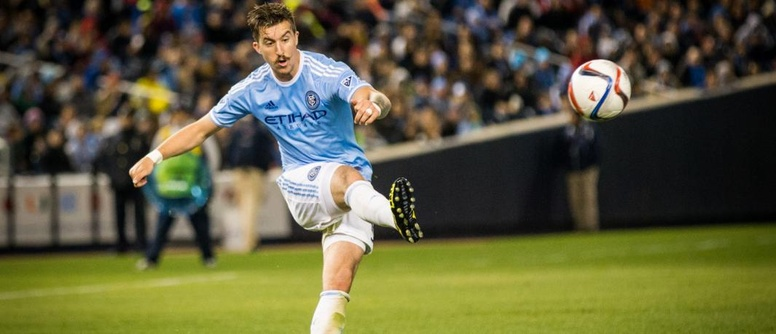 New York City sigue con su ritmo imparable en la MLS. Foto NYCFC