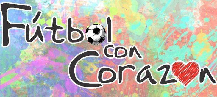 """""""Fútbol Con Corazón"""" realizará actividad de amor el día del niño en San Pedro"""