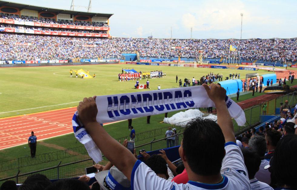 Hondureños presienten que la Bicolor dará el campanazo y vencerá a EUA