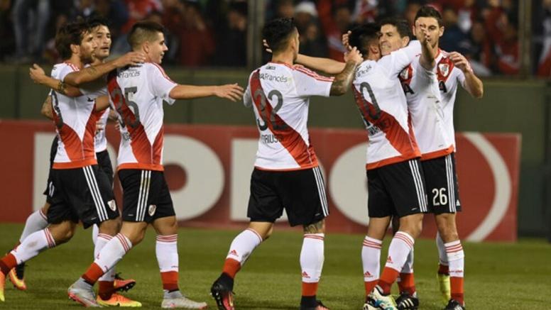 River Plate se impone a Arsenal y ya está en cuartos de la Copa Argentina