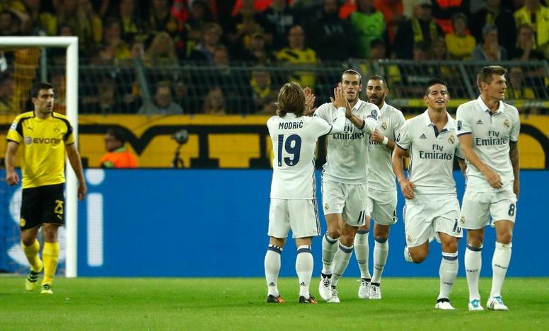 Lo mejor del 2016 en el fútbol internacional