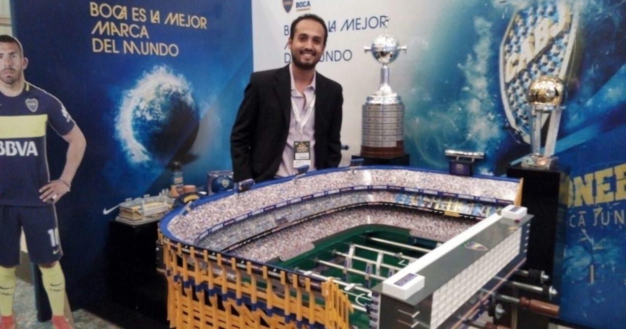 """El Blog de Feisal: Congreso de Fútbol """"Argentina 2016"""", toda una gran experiencia"""