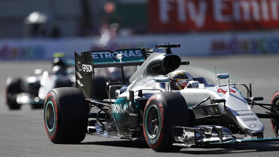 Lewis Hamilton estaría pensando en retirarse de la Fórmula 1