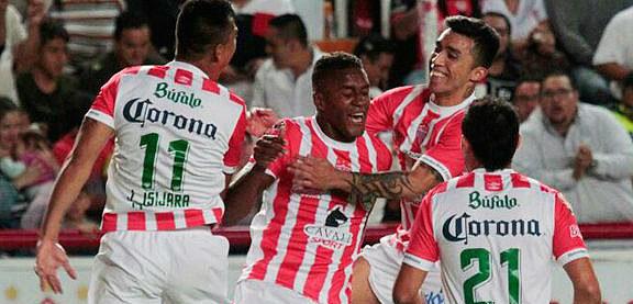 Necaxa: de la Liga de Ascenso a posible campeón de México