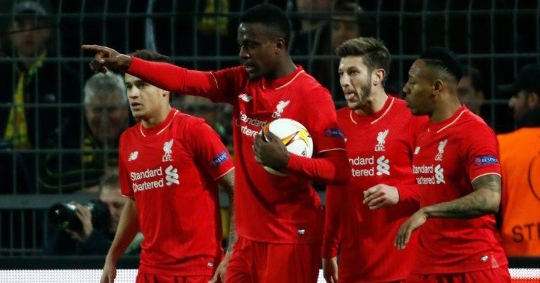El Liverpool con apuros pasa la eliminatoria ante el Leeds en la Copa