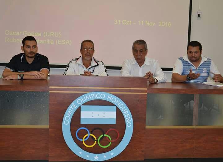 IAAF imparte curso internacional para entrenadores de atletismo