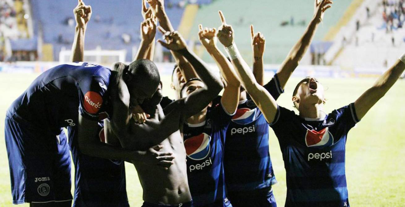 Platense y Motagua se citan en la Gran Final de la Liga Nacional de Honduras