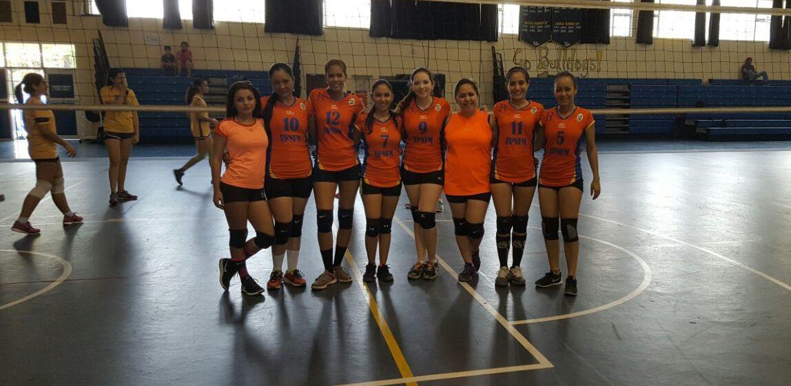 Águilas mantiene el paso, Zorzales pierde gas en la Liga Sampedrana de Voleibol