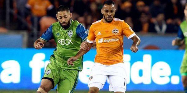 Dynamo, con gol de Quioto incluido, se estrena con triunfo sobre el campeón de la MLS
