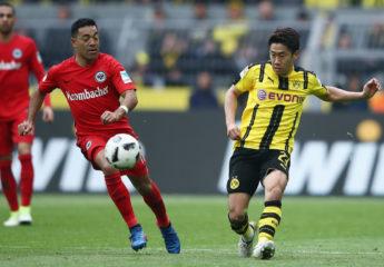 Marco Fabián ya da entrevistas en alemán. El secreto del éxito de la Bundesliga: adaptación