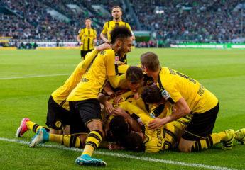 Alemania define a los finalistas de la DFB Pokal. Der Klassiker el plato fuerte