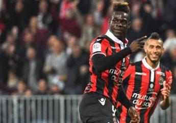 Balotelli sentencia al PSG y pone el título de la Ligue 1 a disposición del Mónaco