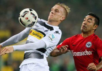 El Eintracht Frankfurt de Marco Fabián se mete en la final de la Pokal alemana