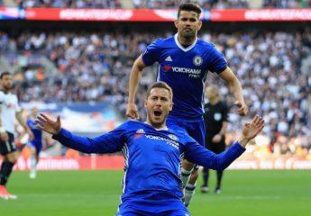 Golpe de autoridad del Chelsea al Tottenham y es finalista de la FA Cup