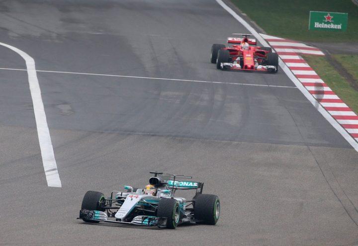 Lewis Hamilton lidera los primeros entrenamientos libres en Montecarlo
