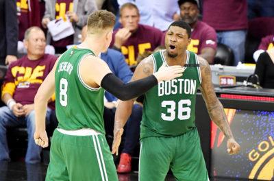Celtics derrotó a Cavaliers y sigue con vida en la final de la Conferencia Este