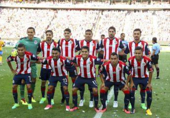 El rebaño se lleva la Liga MX. 10 años después Chivas es campeón y con doblete
