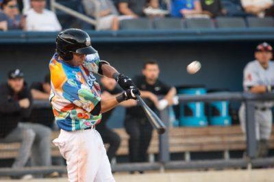 Galería: Las 12 postales de Mauricio André Dubón en el béisbol de los Estados Unidos