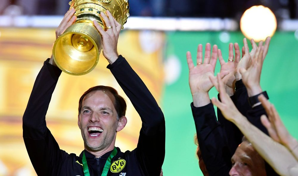 OFICIAL: Thomas Tuchel deja de ser el técnico del Borussia Dortmund