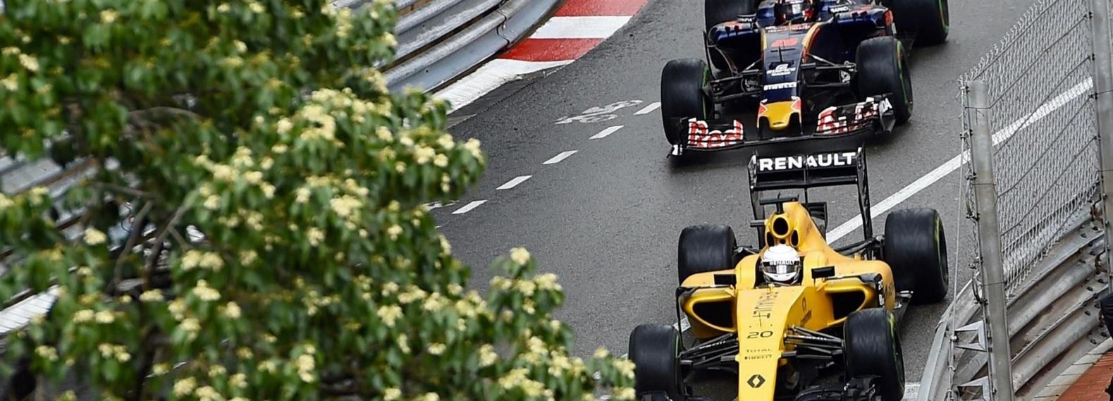 En un Mónaco que extrañará a Alonso, Vettel y Hamilton vuelven a medir fuerzas