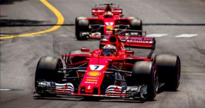 Sebastian Vettel gana en Mónaco y Ferrari rompe racha en Montecarlo