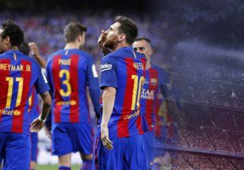 """Barcelona gana la Copa del Rey y asegura que """"El Clásico"""" se juegue abriendo la temporada"""