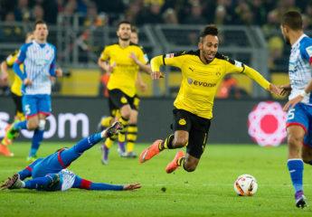 Partidazo entre el sorprendente Hoffenheim y el Dortmund por plaza directa a Champions