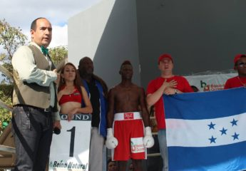 Godofredo Fajardo denuncia a presidente de Condepah en el Ministerio Público por abuso de poder