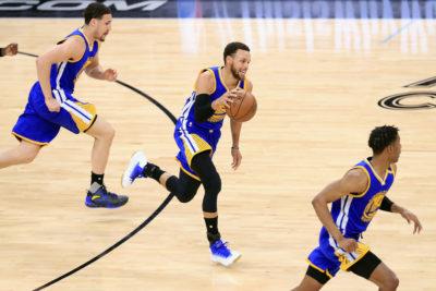 Los Warriors de Golden State, buscan título, revancha y anillo frente a los Cavaliers