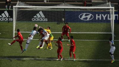 Honduras se despide con victoria sobre Vietnam en Mundial de Corea Sub20