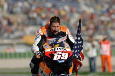 Murió Nicky Hayden, excampeón de MotoGP tras accidente en bicicleta
