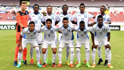 Honduras buscará encaminar una histórica clasificación en un Mundial Sub20