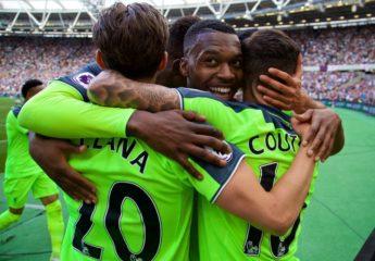 El Liverpool se coloca al borde de la Champions con Coutinho de líder
