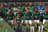 Marathón, se corona en Juticalpa campeón de una Copa Presidente sin presidente