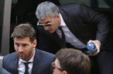 Lionel Messi es condenado a 21 meses de cárcel por fraude fiscal