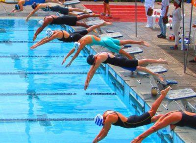 Honduras competirá en la Copa Internacional de Natación El Salvador 2017