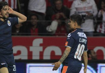 En Guadalajara, Chivas buscará frente a Toluca, ser finalista de la Liga MX