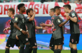 En un partido de locos, el Bayern le gana sobre la hora a un gran Leipzig
