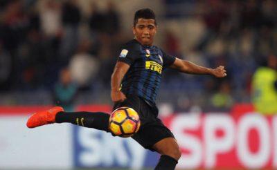 Rigoberto Rivas, ¿el inicio de una nueva estrella catracha en el Inter de Italia