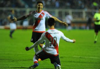 River golea a Tucumán y respira en la nuca a Boca por el liderado de Argentina